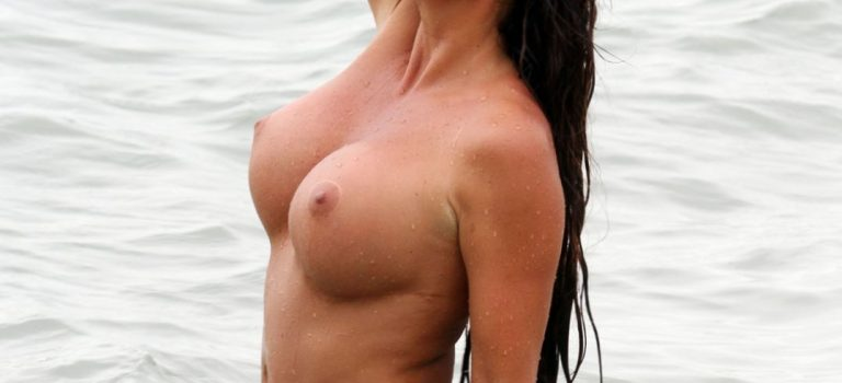 Katie Price Nude (27 Photos)