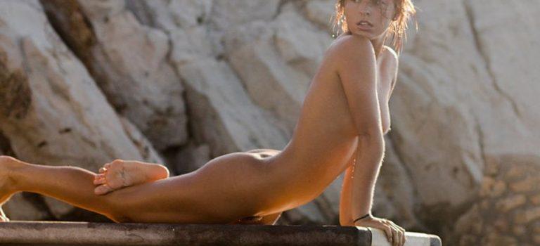 Marisa Papen Nude (18 Photos)